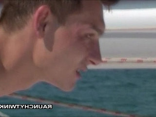 Two Naughty Twinks Fuck On A Sail Boat | fucking  naughty  twinks  two movie