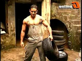 Adrian Fernandes Solo GOnline Video   solo tv