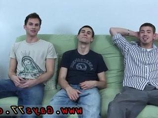 German eating gay porn Braden told Sean to sit down, hopping on the | broken  eating  gays tube