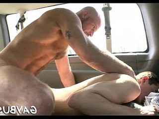 Wild penis riding inside a car | blowjobs  car xxx  inside  penis  riding  wild guy
