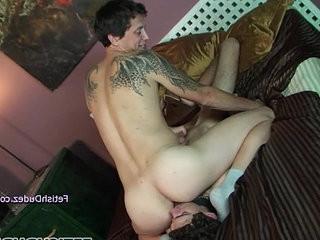 Derrick Ass Worship and cock humilation | ass collection  cocks  hardcore  worship