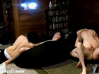 Young bearded twinks If youve ever desired to be a fly on the wall | shaved  twinks  young man