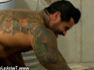 Nude men Alexsander Freitas and Kyler Moss are paired up again and | domination   mens   nude
