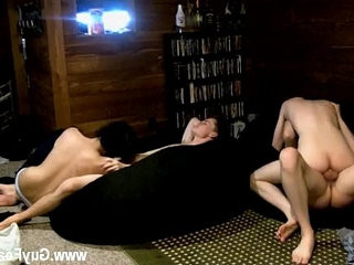Twinks XXX If youve ever desired to be a fly on the wall of a wild | longhair   twinks   wild guy
