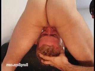 THE WAY I LIKE TO BE FACEFUCKED | forced   like twinks