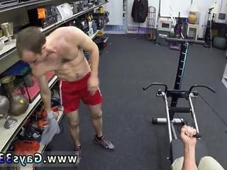 Gay boy pawn clips Fitness trainer gets assfuck banged | banged   boys   gays tube   getting   pawn