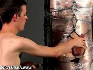 Deep hard gay Cristian is nearly swinging, packaged up in string | deepthroat   gays tube   hardcore   largedick