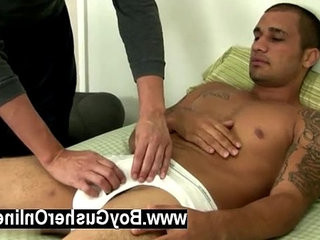 Gay twinks Mr. Hand did such a great job that Rafael asked him to do | gays tube   handjob   job collection   twinks   uncut clips