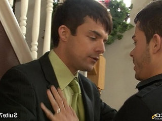 Naughty married male gives head to a gay | friends   gays tube   gives   head   males   married