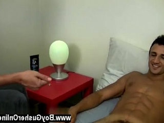 Gay boy massage porn tube Today we have Eli with us. Eli is from the | boys   gays tube   massage   today