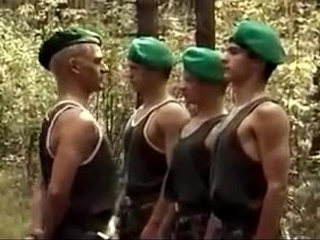 military exercises | hunks best   military