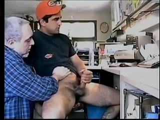 Handjob, blowjob and cum eating | blowjobs  cums  eating  handjob