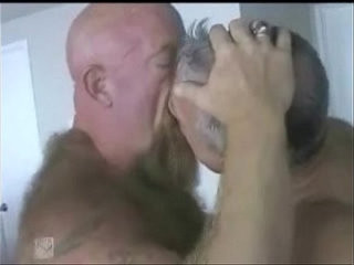 Two Daddy Bears Going at it. | bears best  daddy  gays tube  going twinks  two movie