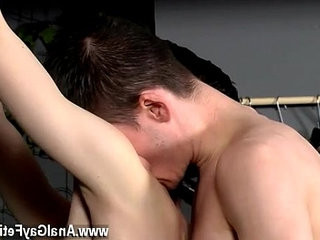 Hot twink Victim Aaron gets a whipping, then gets his fuckhole | getting  spanking  twinks