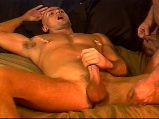 Dom punches my balls an it fucking hurts | balls twinks  fucking  muscular