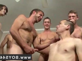 Gay porn boys sex Kriss Kross the Bukkake Boss   boss  boys  bukkake  gays tube