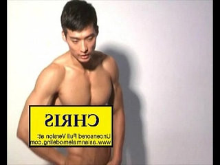 Asian Male Model Chris | asian   males   models   solo tv