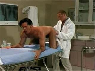 prostate exam in Spanish | exam hq  fucking