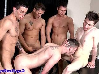 Hardcore with Hayden Richards | gays tube  hardcore  hunks best  orgy tube