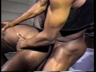 Vca Gay Black All American scene | american  black tv  gays tube  scene