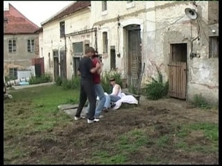 Czech Farm Hands | czech sex   oral