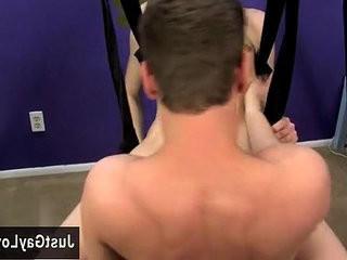Gay clip of Jackson Miller and Timo Garrett get frisky on the Sex | clip hot   gays tube   pornstar