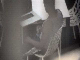The Banana Blog Neighbor Caught Jerking Off in The Morning | black tv  caught  jerking