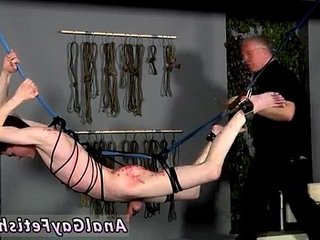 Bondage fisting male and homo emo gay twink in bondage Master | bondage  emos hot  fisting  gays tube  homosexual  males