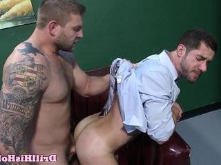 Dean Monroe pounding bottom ass | anal top  ass collection  bottom  pounding